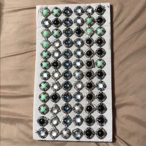 Jewelry - 72 RING SET!!